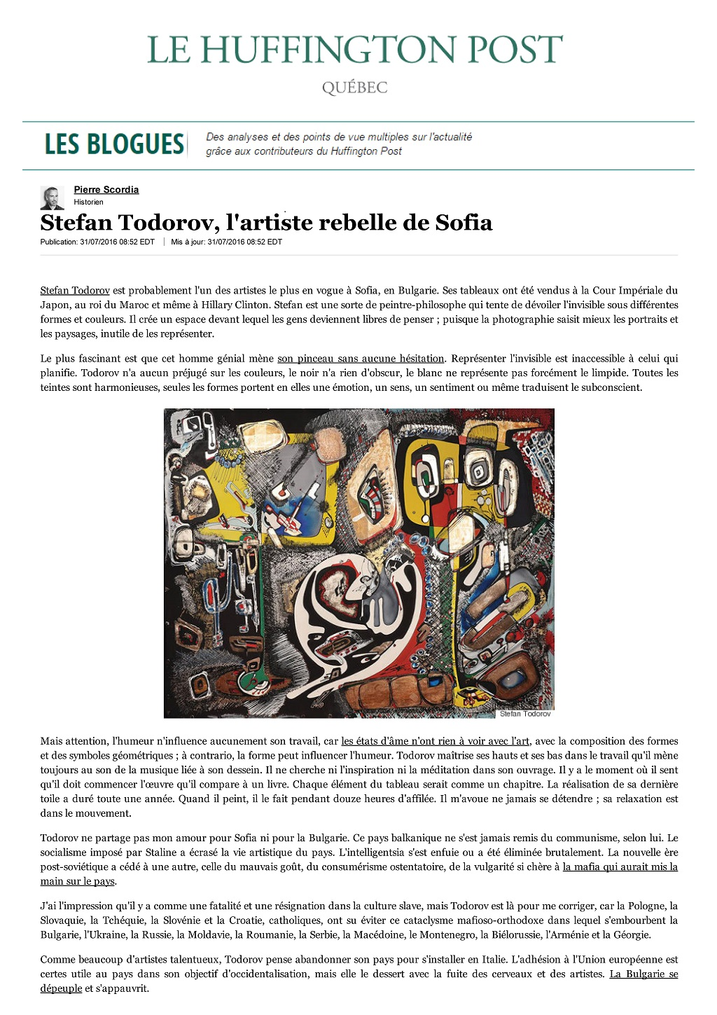 FORM-Idea – Article Cover